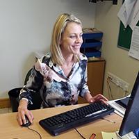 Majella McGovern, Roscommon Childcare Commitee