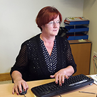 Carmel Dunne, Roscommon Childcare Committee