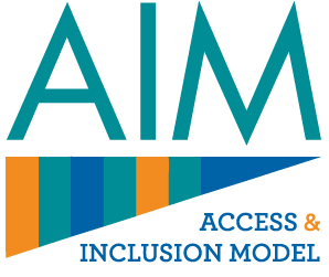 AIM Access & Inclusion Model