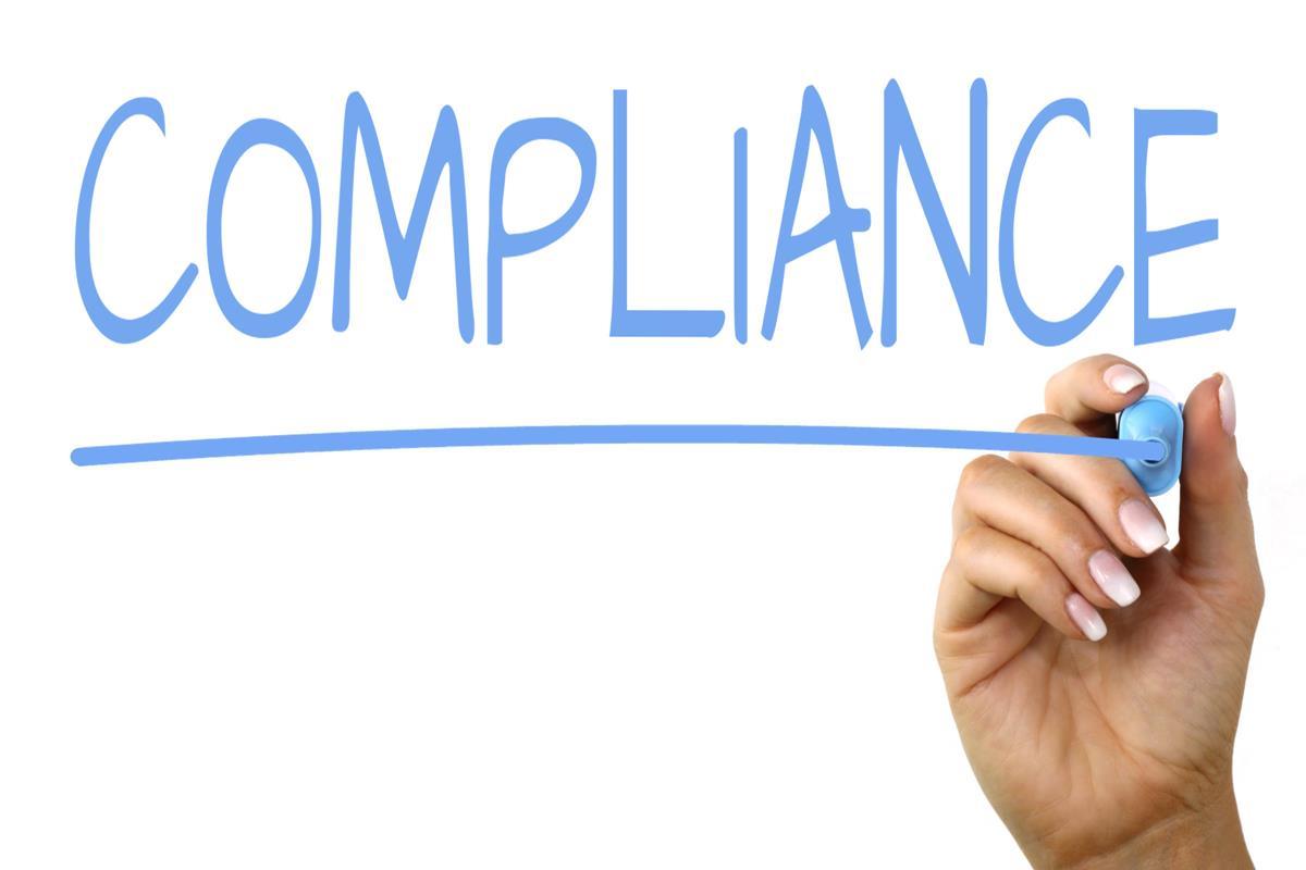 NCS Compliance Overview Webinar